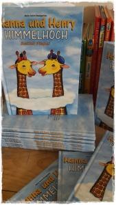 Kinderbuch_Giraffen_Zwillinge